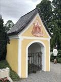 Image for Depository - Maria Schutzkirche - Fischbachau, BY-DE