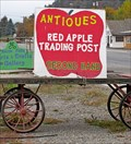Image for Red Apple Trading Post - Kettle Falls, WA