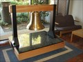 Image for Vietnam Veterans Memorial Bell  -  Nampa, ID