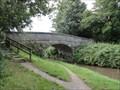 Image for Stone Bridge 30 Over The Macclesfield Canal – Hurdsfield, UK
