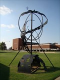 Image for Uranus - Langston University - Langston, OK