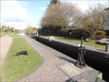 Image for Staffordshire & Worcestershire Canal - Lock 21, Botterham Top Lock, Swindon, UK