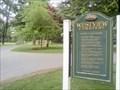 Image for Westview Cemetery, Lexington, Massachusetts