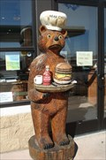 Image for Sunrise Restaurant Bears - Monroe Center, IL