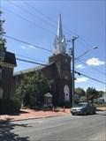 Image for Nazareth Methodist Episcopal Church (Former) - New Castle, DE
