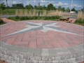 Image for Compass Rose - Myers Pier, Belleville, ON