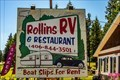 Image for Rollins RV & Restaurant - Rollins, Montana, USA