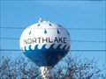 Image for Water Tower  -  Northlake, Illinois