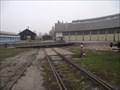 Image for Zelezniski muzej Roundhouse - Railway museum Roundhouse - Ljubljana Slovenia