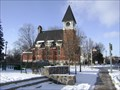 Image for Veterans Memorial Building (Congregational Church)  -  Unionville, Ontario, Canada