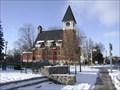 Image for Veterans Memorial Building (Congregational Church)  -  Unionville, Ontario, Canada