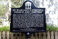 Image for St. Margaret's Episcopal Church and Cemetery