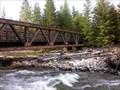 Image for Lemon Creek Bridge - Slocan, BC