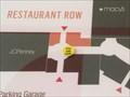 Image for Restaurant Row Map - Santa Ana, CA