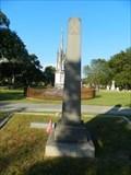 Image for Micah Jenkins Obelisk - Charleston, South Carolina
