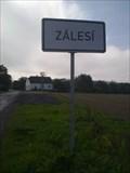 Image for Zalesi (Prichovice), Czech Republic, EU