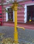 Image for Belgická, Praha, CZ