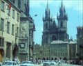 """Image for Staromestská radnice - """"Pan Tau odchází"""" - Praha, CZ"""