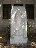 Image for WW1 Monument Honoring American War Mothers - San Antonio, TX, USA