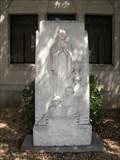 Image for WW1 Monument Honoring American War Mothers - San Antonio, TX, USA
