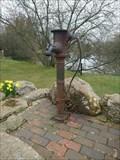 Image for Village pump - Falmer, UK