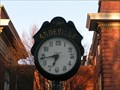 Image for Town Clock - Abbeville, SC