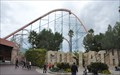 Image for Goliath ~ Six Flags Magic Mountain