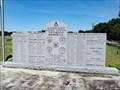 Image for Gonzales Masonic Cemetery Veterans Memorial - Gonzales, TX