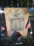 Image for World War II Memorial - Stafford, NY