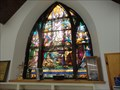 Image for Stained Glass- Prince Edward County Library Branch - Consecon, ON