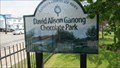 Image for David A.Ganong Chocolate Park - St. Stephen, NB