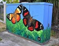 Image for Butterflies - Taupo, North Island, New Zealand