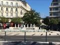 Image for Fontaine Place de la Gare - Angers, Pays de la Loire