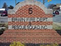 Image for Erwin Fire Dept. & Rescue Squad, Inc