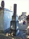 Image for Silva - Cemitério do Alto de São João - Lisboa, Portugal