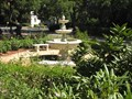 Image for Ormland Memorial Garden and Fountain, Mills College - Oakland, CA