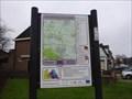 Image for 86 - Renswoude - NL - Fietsroute Netwerk Provincie Utrecht
