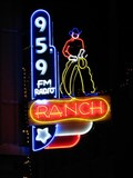 """Image for 95.9 FM """"The Ranch"""" KFWR - Fort Worth, TX"""