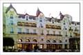 Image for L hotel de Paris  a Monaco