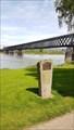 Image for Kronprinz-Wilhelm-Brücke - Urmitz/Rhein, Rhineland-Palatinate, Germany