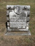 Image for James F. Lusk - Shady Grove Cemetery - Grand Prairie, TX