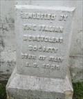 Image for 1925 - Italian Vault - Calvary Catholic Cemetery - Galveston, TX