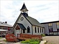 Image for Former St. Cuthbert Anglican Church - Princeton, BC