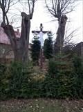 Image for Christian Cross - Jirkov, Cernohrádecká, Czechia