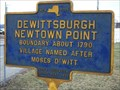 Image for Dewittsburgh Newtown Point - Elmira, NY