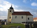 Image for Roman Catholic Church - Petrovice, Czech Republic
