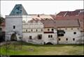 Image for Príhradek zámku Pardubice / Pardubice Chateau Barbican (East Bohemia)