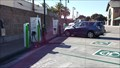 Image for Caltrain Parking Area Charger - San Mateo, CA