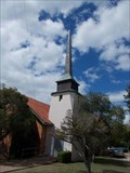 Image for St. Peters Anglican Church Spire - Millmerran, QLD