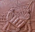 Image for Tea Traders - Relief Art - Disney Springs, Lake Buena Vista, Florida, USA